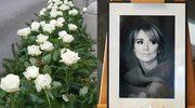 Media na pogrzebie Anny Przybylskiej