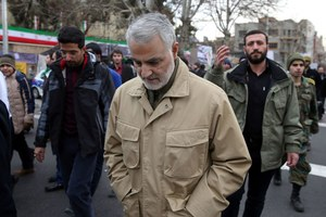 Media o szczegółach operacji zabicia generała Sulejmaniego