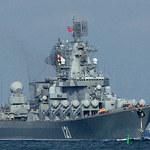 Media: Podwyższono gotowość bojową Floty Czarnomorskiej FR