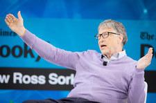 Media: Romans Billa Gatesa był powodem jego rezygnacji z zasiadania w radzie dyrektorów Microsoftu