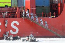 Media: Rosja gromadzi bezprecedensową siłę militarną w Arktyce