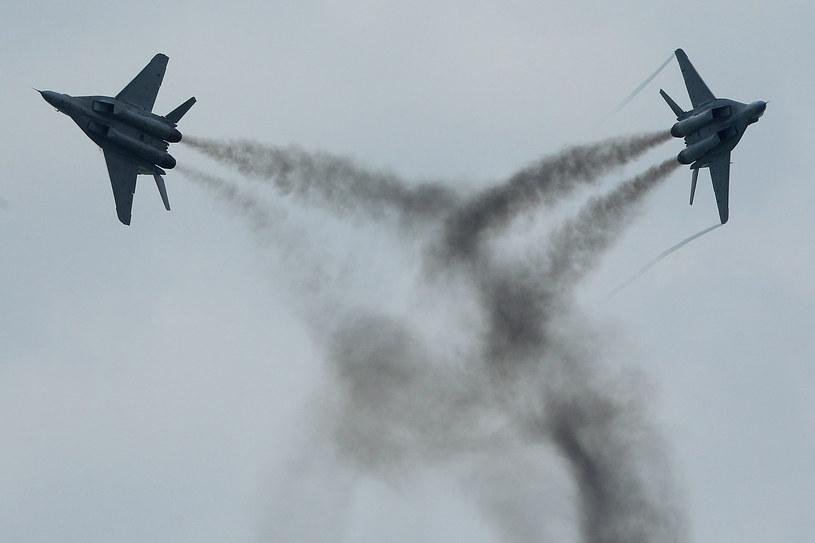 Media: Rosyjskie myśliwce dwa razy ostrzelały samoloty Izraela w Syrii (zdj. ilustracyjne) /Getty Images