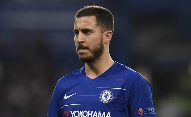 Media: Transfer Hazarda do Realu to kwestia najbliższych dni
