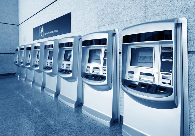 Media twierdzą, że część terminali z biletami nadal pozostaje pod kontrolą cyberprzestępców /123RF/PICSEL