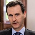 Media: USA i Rosja zgodziły się utrzymać Assada przy władzy