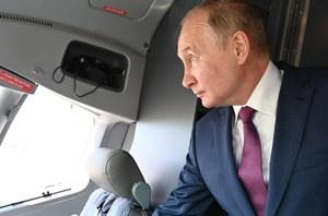 Media w Niemczech o porozumieniu w sprawie Nord Stream 2: Zwycięzca Putin, wielu przegranych