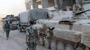 Media: W Syrii trwa tajna operacja amerykańskich i izraelskich agentów
