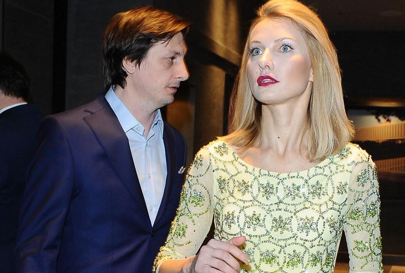 Media wieszczyły Joannie i jej mężowi rozwód! /Paweł Wrzecion /MWMedia