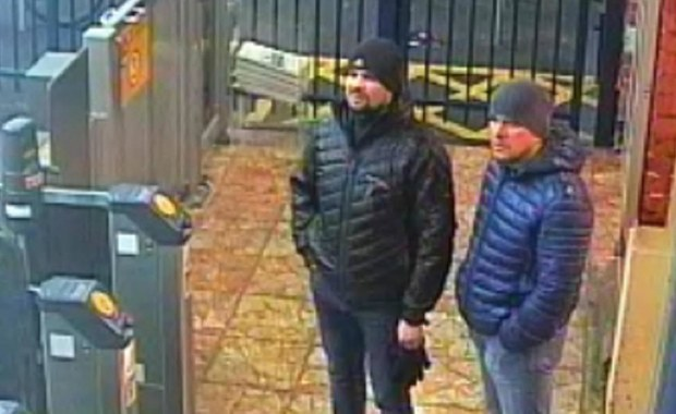 Media: Wkrótce poznamy tożsamość drugiego sprawcy zamachu na Skripalów
