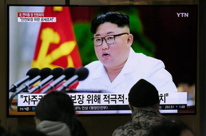 Mass-media: Al doilea oficial desemnat din Coreea de Nord