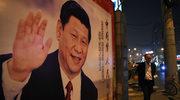 Media: Xi Jinping ma większą władzę od Mao Zedonga