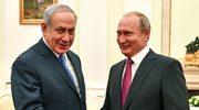 Media zdradzają szczegóły umowy Putin-Netanjahu