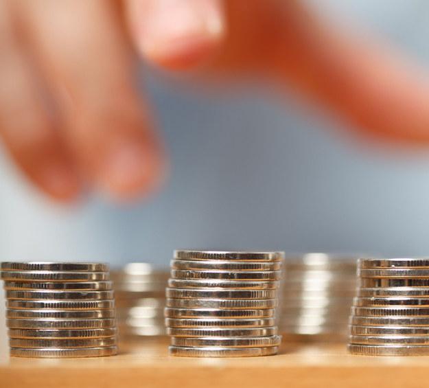 Mediana wynagrodzeń w działach finansów i księgowości wyniosła w 2012 roku 4493 zł brutto /123RF/PICSEL