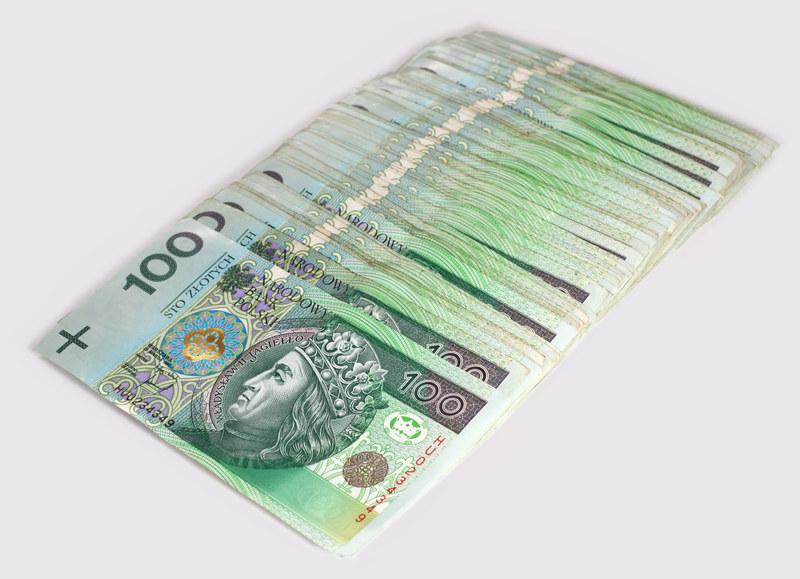 Mediana wynagrodzeń w organizacjach pozarządowych wyniosła 3851 zł brutto miesięcznie /© Panthermedia