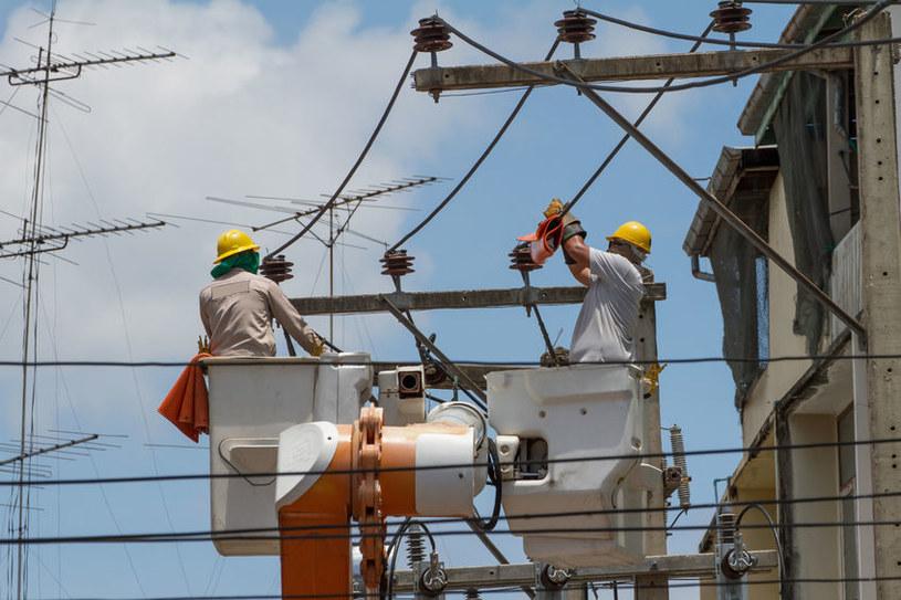 Mediana wynagrodzenia całkowitego wszystkich osób w branży energetycznej w 2019 roku wyniosła 5500 zł brutto /123RF/PICSEL