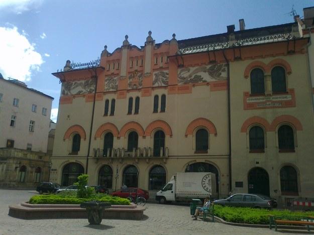 Mediana zarobków w Krakowie wynosi 4200 zł brutto /Krzysztof Mrówka /INTERIA.PL