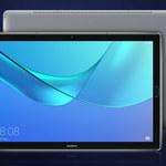 MediaPad M5 oraz MediaPad T3 - odświeżone wersje tabletów Huaweia