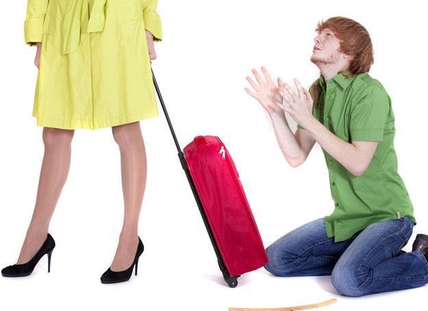 Mediator może pomóc rozwodzacym się parom /© Panthermedia