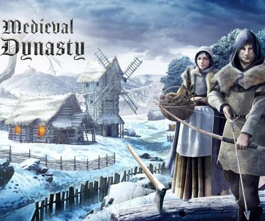 Medieval Dynasty - pierwsze wrażenia