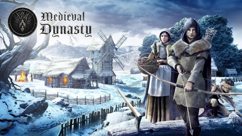 Medieval Dynasty /materiały prasowe