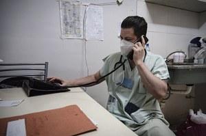 Medycy przytłoczeni pracami administracyjnymi. Są wyniki kontroli NIK