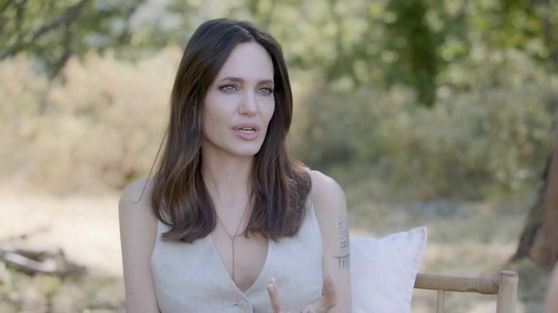 Medycy z całego świata są zdania, że postawa Angeliny Jolie, nosicielki genu BRCA zmotywowała miliony kobiet do wykonywania profilaktycznych badań /East News
