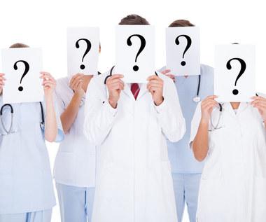 Medyczne mity, w które lepiej nie wierzyć