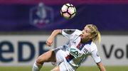 Medyk Konin - Olympique Lyon 0-5 w 1/16 finału Ligi Mistrzyń