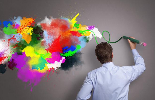 Medytacja a kreatywność /© Photogenica