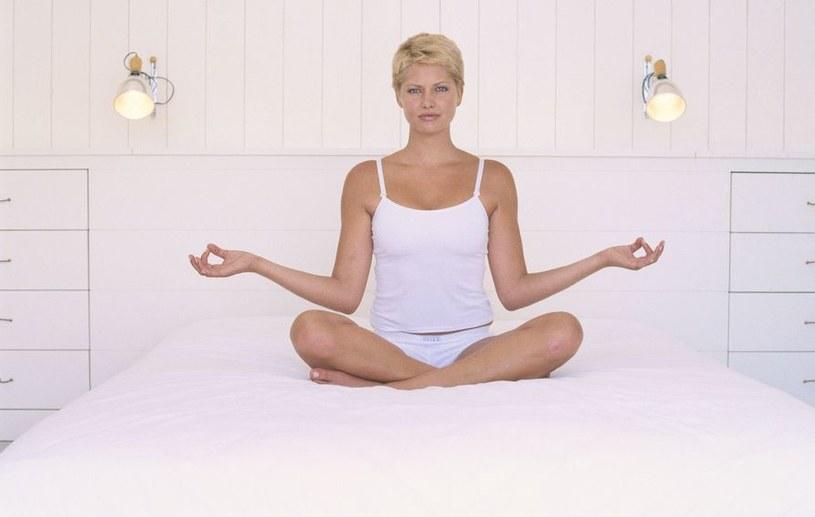 medytacja na reumatyzm /© Photogenica