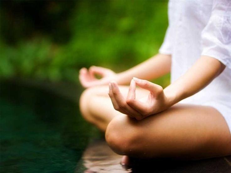 medytacja /© Photogenica