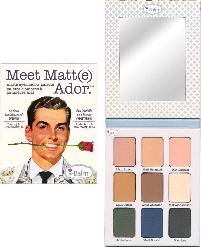 Meet Matte /materiały prasowe