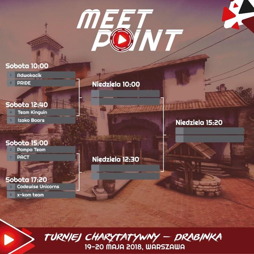 Meet Point /materiały prasowe
