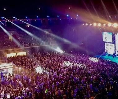 MeetUp 2018: Gwiazdy esportu już 1 września w krakowskiej Tauron Arenie