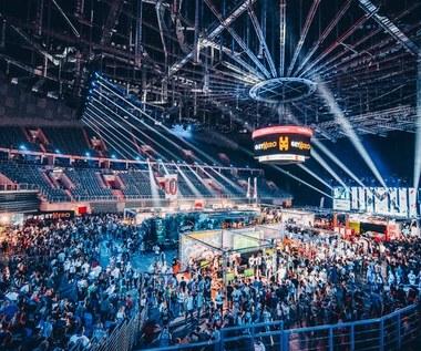 MeetUp: 22 tys. fanów fanów spotkało się z gwiazdami YouTube'a