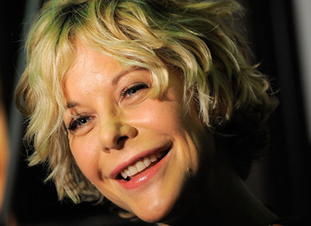Meg Ryan / fot. Jemal Countess /Getty Images/Flash Press Media