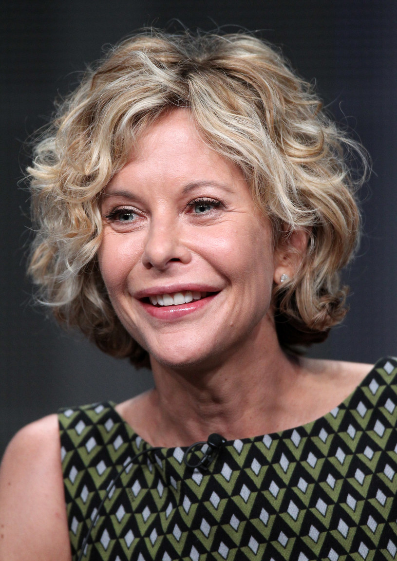 Meg Ryan /Frederick M. Brown /Getty Images