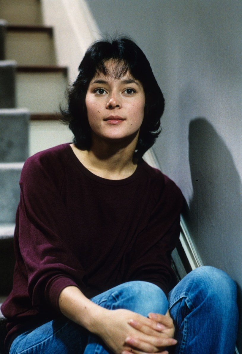 "Meg Tilly w filmie ""Wielki chłód"" /Collection Christophel /East News"