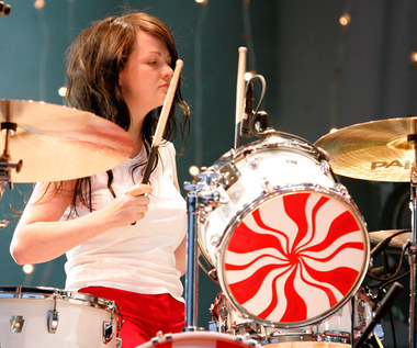 Meg White (The White Stripes): Światowej sławy perkusistka, która zapadła się pod ziemię
