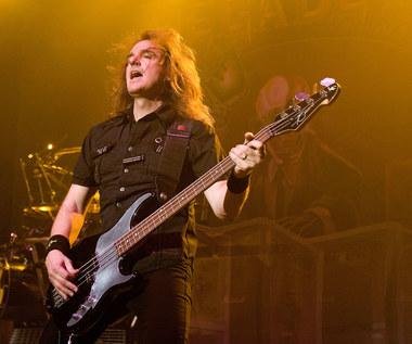 Megadeth: David Ellefson wyrzucony. Jest oficjalne oświadczenie