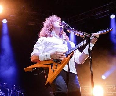 Megadeth na Metalfest Open Air - Jaworzno, 1 czerwca 2012 r.