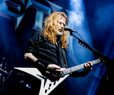 Megadeth: Ruszają nagrania nowej płyty. Pierwsze szczegóły