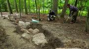 Megalityczny grobowiec na Pomorzu. Archeolodzy badają obiekt sprzed 6 tys. lat
