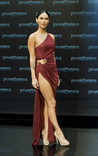 Megan Fox  /AFP