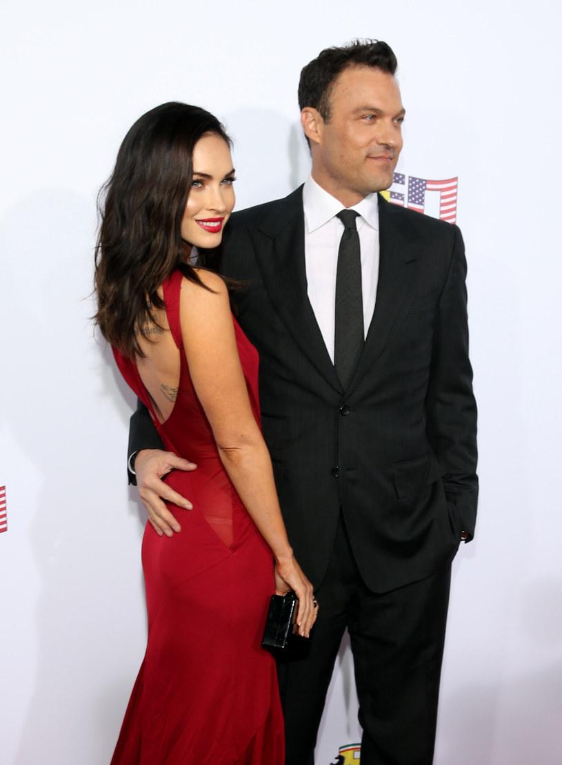Megan Fox urodziła drugiego syna /Jonathan Leibson /Getty Images