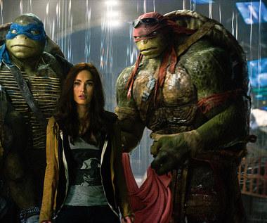 Megan Fox: W martwym punkcie