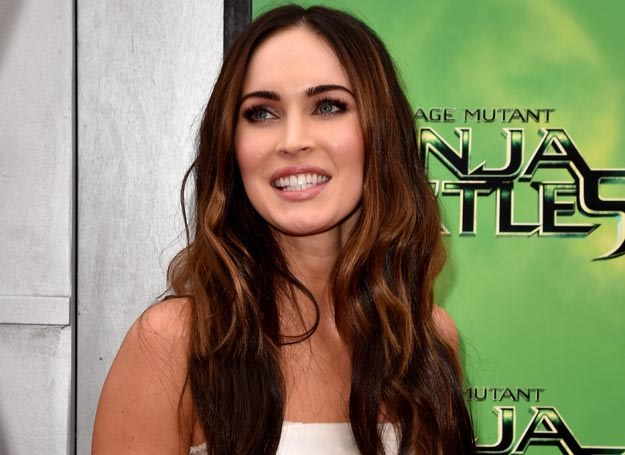 Megan Fox /Getty Images