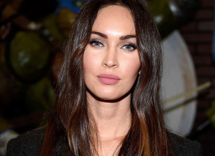 Megan Fox /Getty Images