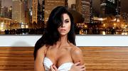 Megan Retzlaff: Nic co seksowne, nie jest jej obce