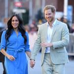 Meghan i Harry chcą się spotkać z Elżbietą II. Niewiarygodne, co zaplanowali!